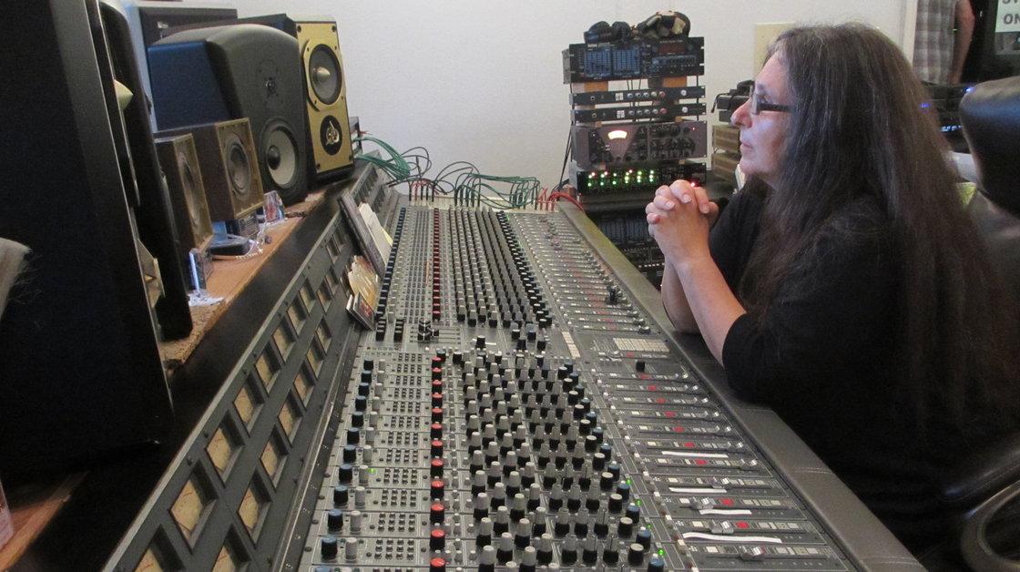 essay audio production