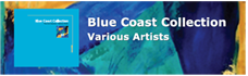 Blue Coast Records - Blue Coast Collection