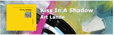 Art Lande - Kiss In A Shadow