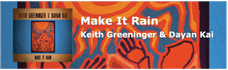Keith Greeninger - Make It Rain