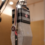 AEA 44CX Ribbon Microphone