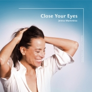 Jenna Mammina - Close Your Eyes