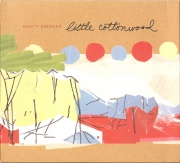 Garett Brennan - Little Cottonwood - Cover Image