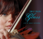 Emily Palen - Glass - Cover Image