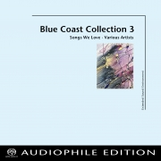 Blue Coast Collection 3 - Cover Image