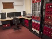 A Recording Control Room