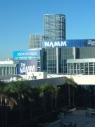 NAMM in Anaheim 2018